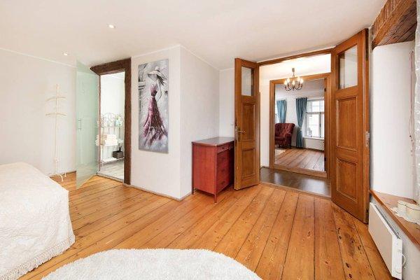 Calandra Apartment - фото 15