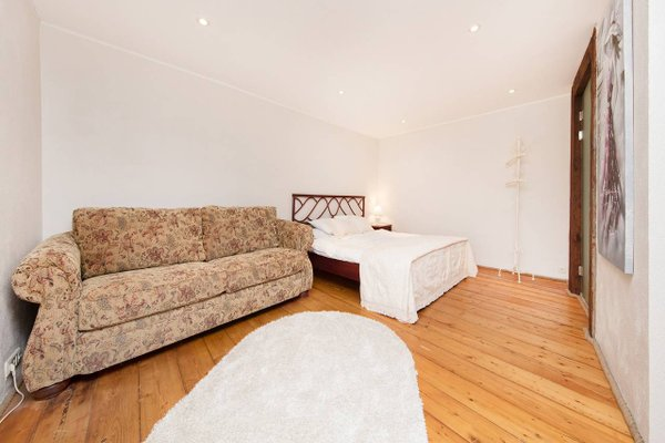 Calandra Apartment - фото 17