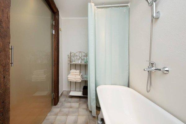 Calandra Apartment - фото 20