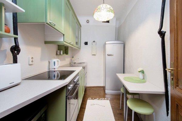 Calandra Apartment - фото 21