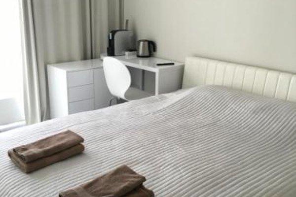 Parnu Apartment - фото 19
