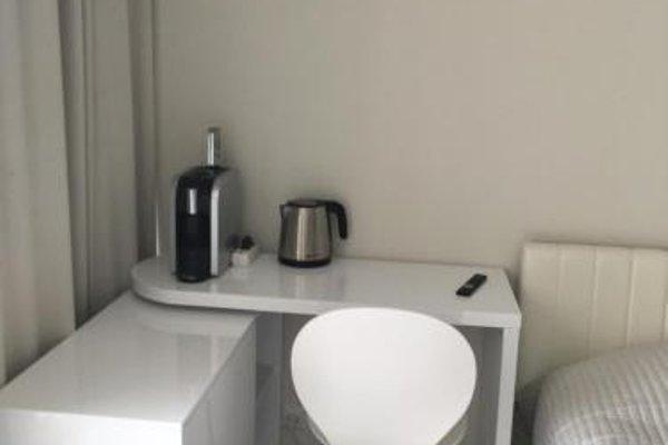 Parnu Apartment - фото 21