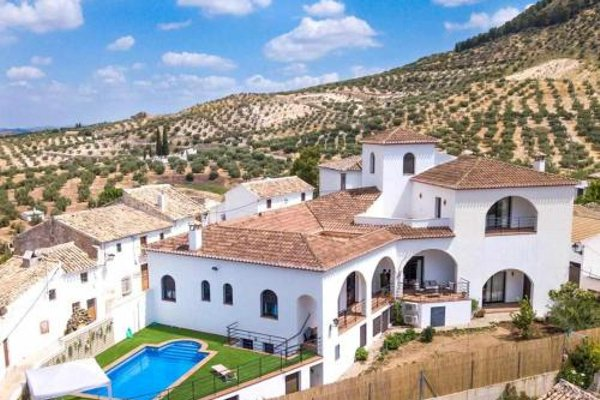 Casa Rural Don Lope - фото 50