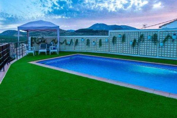 Casa Rural Don Lope - фото 16