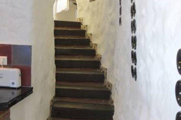 Balcones de Piedad - фото 18
