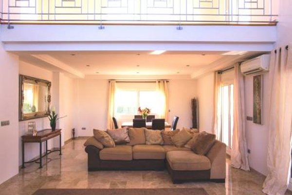 Villa Alqueries - 10