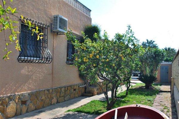 Villa Bovetes - 7