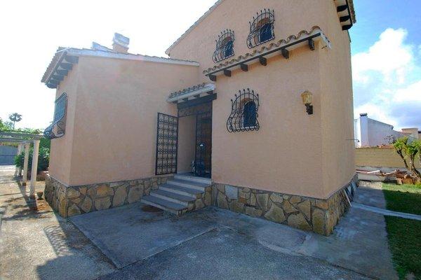 Villa Bovetes - 8