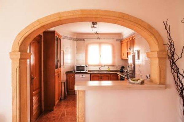 Villa Cresolet - фото 11