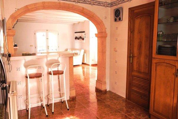 Villa Cresolet - фото 12