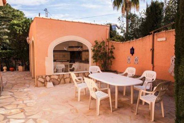 Villa Cresolet - фото 15