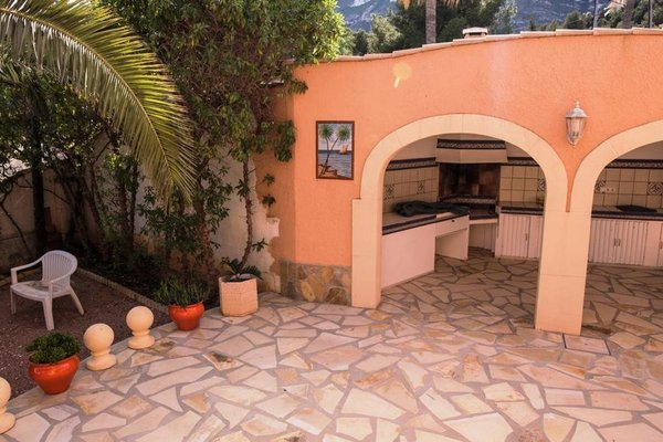 Villa Cresolet - фото 17