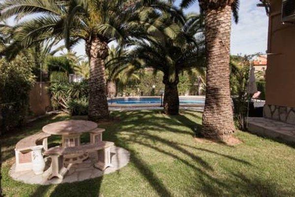Villa Cresolet - фото 18