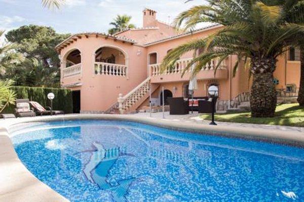Villa Cresolet - фото 19