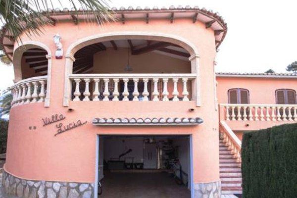 Villa Cresolet - фото 22