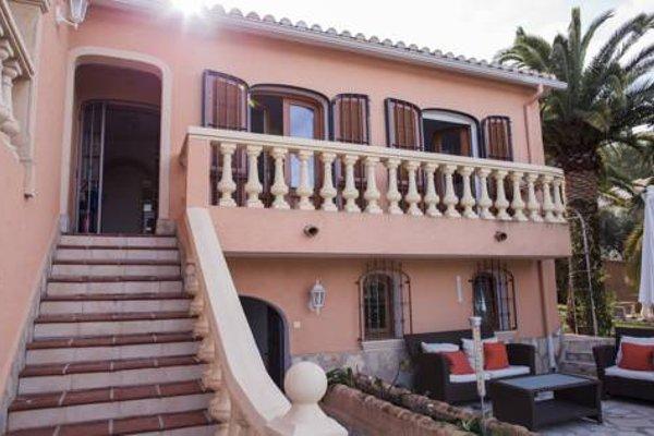 Villa Cresolet - фото 23