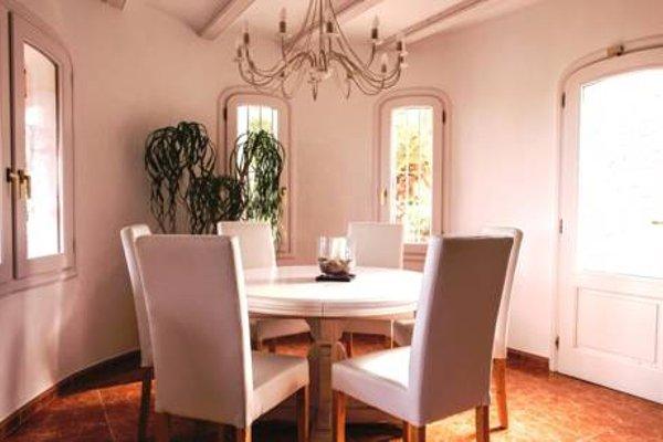 Villa Cresolet - фото 9