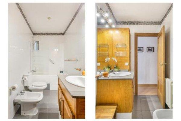 Apartment Link BCN Sagrada Familia - фото 11
