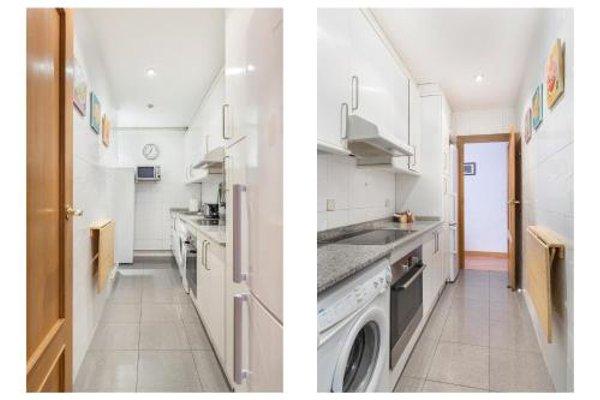 Apartment Link BCN Sagrada Familia - фото 13