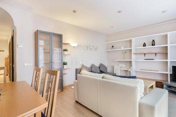Apartment Link BCN Sagrada Familia - фото 14