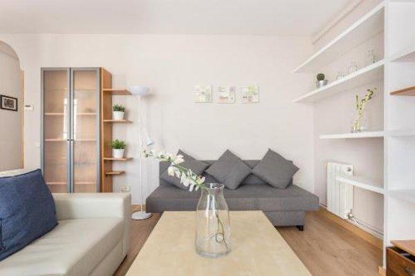 Apartment Link BCN Sagrada Familia - фото 16