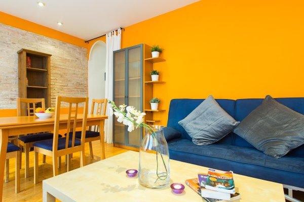 Apartment Link BCN Sagrada Familia - фото 3