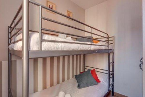 Apartment Link BCN Sagrada Familia - фото 6