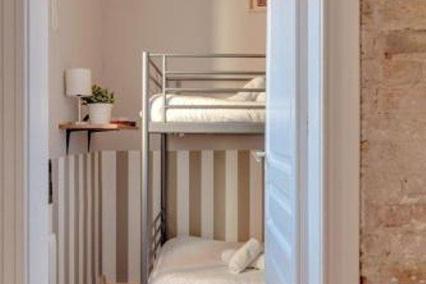 Apartment Link BCN Sagrada Familia - фото 7