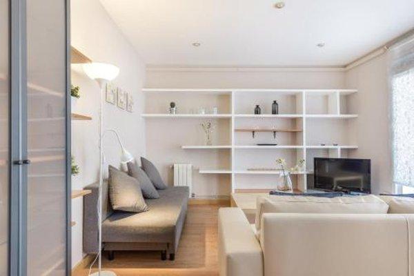 Apartment Link BCN Sagrada Familia - фото 8