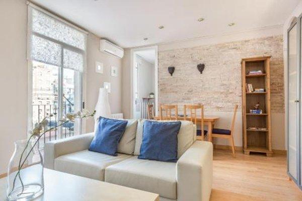 Apartment Link BCN Sagrada Familia - фото 9