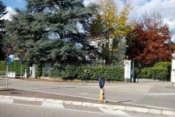 Villa Osmanthus - фото 13