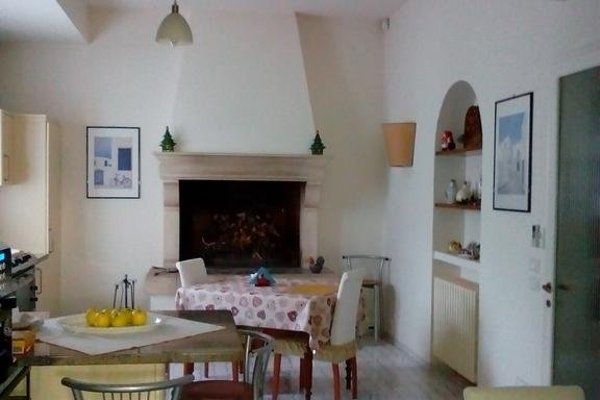 Villa Osmanthus - фото 7