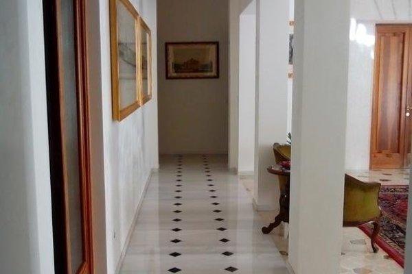 Villa Osmanthus - фото 9