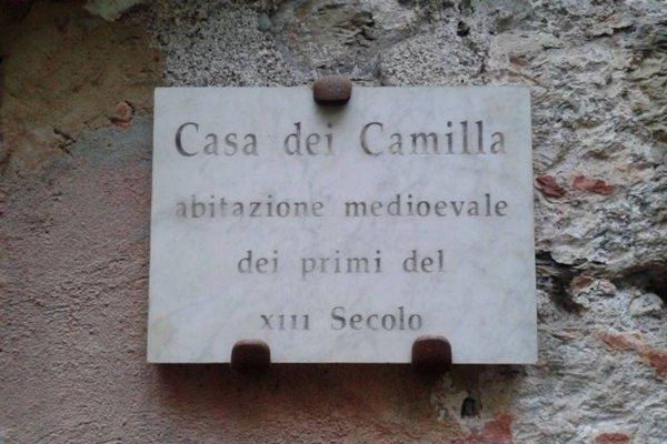 Loft in San Lorenzo - фото 13