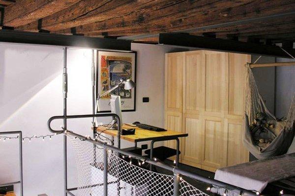 Loft in San Lorenzo - фото 14
