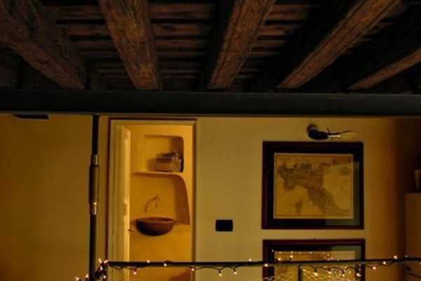Loft in San Lorenzo - фото 15