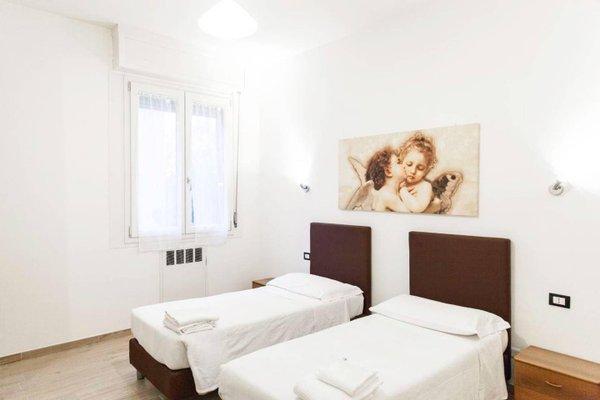 In Fiera 8 Apartment - фото 22