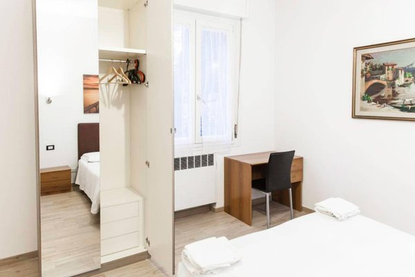 In Fiera 8 Apartment - фото 11