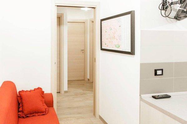 In Fiera 8 Apartment - фото 19