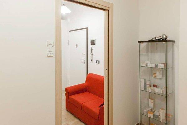 In Fiera 8 Apartment - фото 20