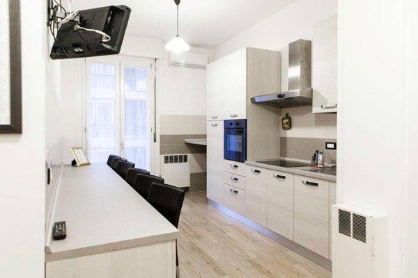 In Fiera 8 Apartment - фото 21