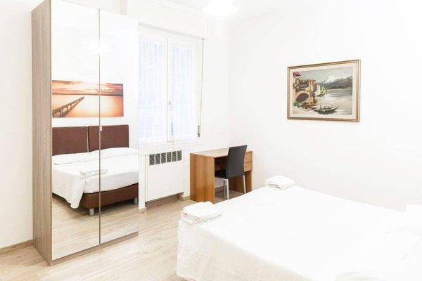 In Fiera 8 Apartment - фото 6