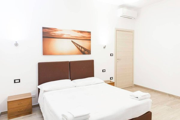 In Fiera 8 Apartment - фото 8