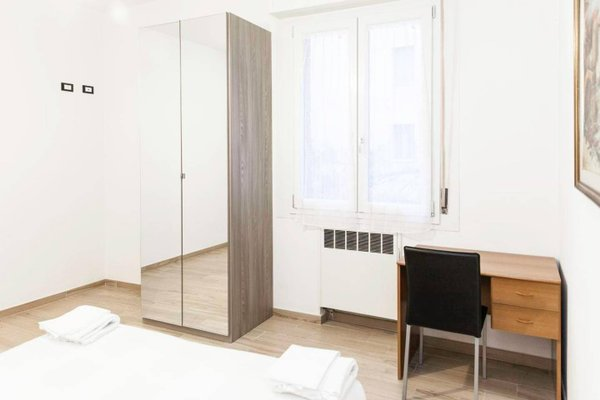 In Fiera 8 Apartment - фото 9