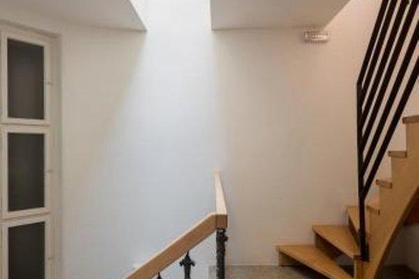 Apartments U Zlateho Gryfa - фото 10