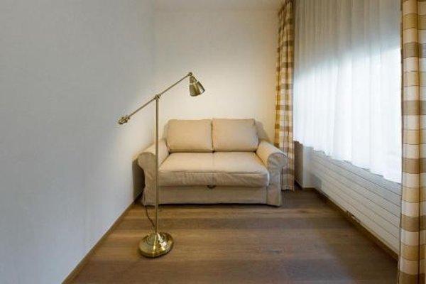 Apartments U Zlateho Gryfa - фото 17