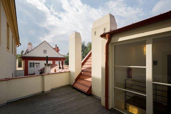 Apartments U Zlateho Gryfa - фото 21