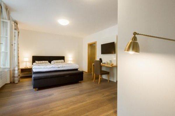 Apartments U Zlateho Gryfa - фото 3