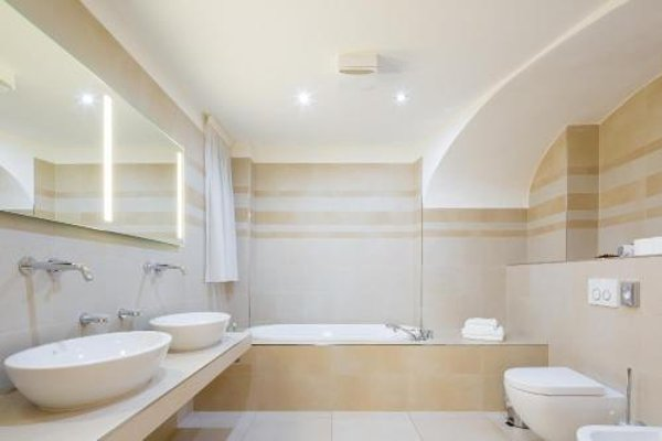 Apartments U Zlateho Gryfa - фото 7