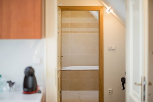 Apartments U Zlateho Gryfa - фото 8